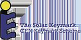 daikin altherma solar keymark