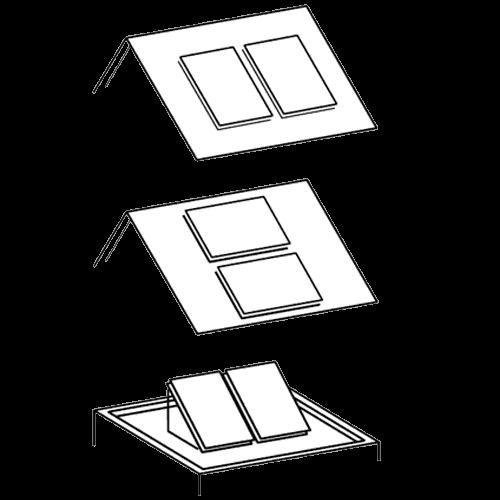 panouri solare Daikin Altherma ST tipuri