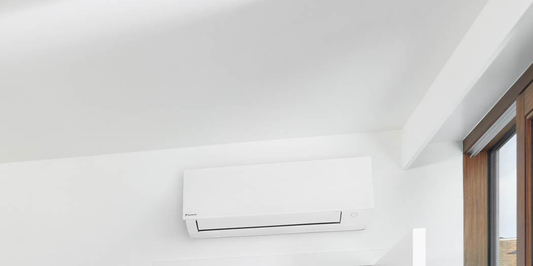 Pompe de caldura Daikin Altherma