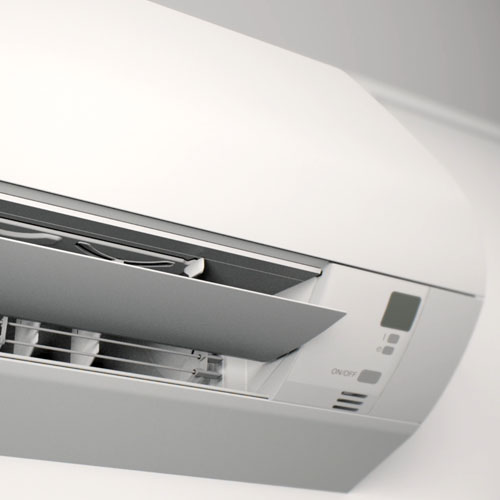 Aer conditionat Daikin comfora detaliu